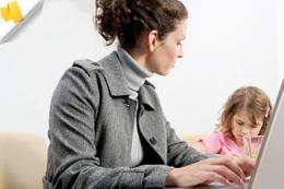 Çalışan anneler gebelikte beslenmenize dikkat edin!
