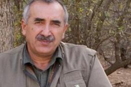 PKK'lı Murat Karayılan sonunda itiraf etti