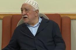 Cemaat yazarı Gülen'in Sızıntı yazısını paylaştı olay oldu
