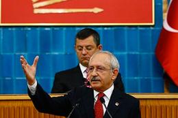 Kılıçdaroğlu'nun yeni sözü olay altına yattınız!