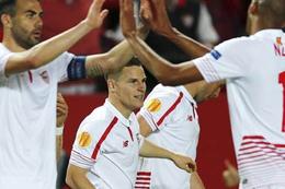 Sevilla Athletic Bilbao'yu penaltılarla eledi