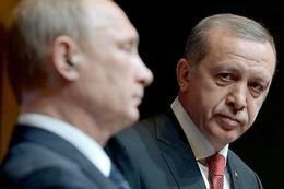 ABD'de olay yaratan tweet Erdoğan vurdu Putin durdu!