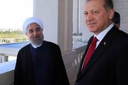 İran'dan Türkiye'ye açık çek