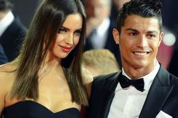 Ronaldo Irina Shayk sevdasından vazgeçmiyor