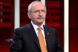 Kılıçdaroğlu meydan okudu: Yiğitsen sen de kaldır!