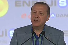 Erdoğan'dan HDP'ye Dolmabahçe çıkışı!