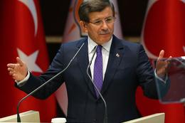 Başbakan Davutoğlu'ndan flaş açıklamalar!