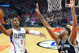 Clippers bu haberlerle yıkıldı