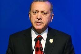 Erdoğan: İslam dünyasının umudu Türkiye'dir!