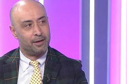 Tolunay Kafkas'tan Gaziantepspor açıklaması