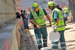 İstihdamın yarısını işçiler oluşturuyor