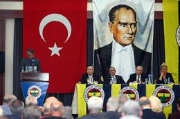 Fenerbahçe'den devrim gibi Atatürk kararı