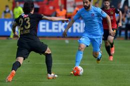 Eskişehirspor Trabzonspor maçında neler yaşandı? İşte özet