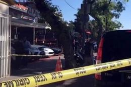 Florya'da bombalı ve silahlı saldırı 1 ölü