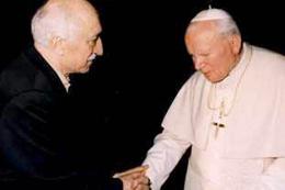 Gülen kimin evinde saklandı Papa'ya yazdığı mektuba ne imzası attı?
