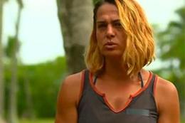 Survivor'da Semih Öztürk'e sert eleştiri!