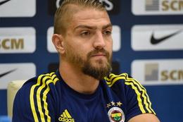 Fenerbahçe Caner Erkin'in alternatifini buldu