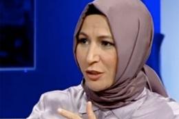 Elif Çakır'ın Erdoğan yazısı olay oldu