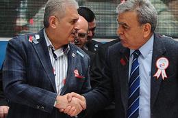 CHP'li başkanın Binali Yıldırım dileği gerçek oldu!