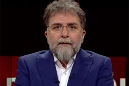 Ahmet Hakan'dan olay imam hatip pankartına tepki
