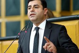 Meclis'te rekor HDP'li Selahattin Demirtaş'ta!