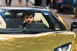 İngiltere'nin konuştuğu Suudi milyarder
