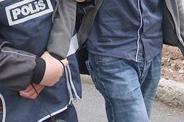 Gaziantep'te yakalanan terörist bakın kim çıktı!