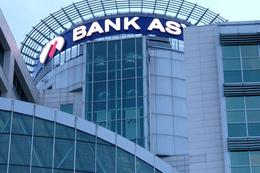 TMSF Bank Asya'yı satışa çıkarıyor!