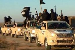 IŞİD sözcüsünün ses kaydı dehşete düşürdü
