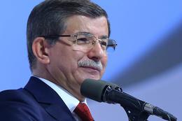 İşte Ahmet Davutoğlu'nun son imzası!