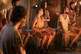 Survivor kim elendi 2016 adasına kim veda etti?