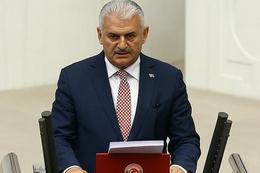 Başbakan Binali Yıldırım hükümet programını müjdelerle sundu
