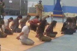 Nusaybin'de teslim olan 25 terörist arasında bakın kim çıktı!