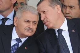 Yıldırım hükümetinin ilk Bakanlar Kurulu Saray'da toplanıyor