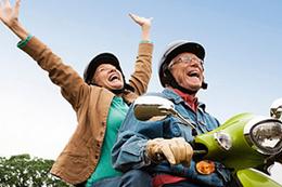 Ömür boyu maaş alabileceğiniz emeklilik sistemi