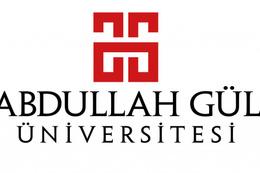 Abdullah Üniversitesi'nden öğretim üyesi ilanı
