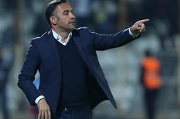 Vitor Pereira'dan Fenerbahçeliler'i kızdıracak sözler