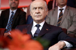 MHP Genel Başkan adayları kimler işte Bahçeli'nin rakipleri