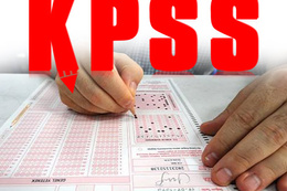 KPSS A sınavına girecek adaylar dikkat!