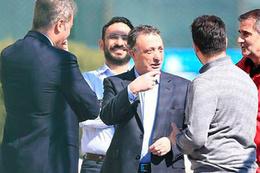 Beşiktaş cephesinden olay Fenerbahçe açıklaması!