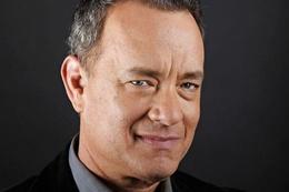 Tom Hanks Leicester sayesinde kazandı