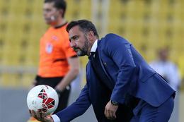 Vitor Pereira hedefi tutturamayınca planı değiştirdi