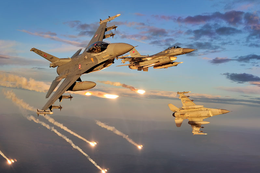 Irak Bağdat'ta bombalı saldırı 22 ölü!