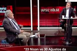 İlber Ortaylı'dan Mustafa Altıoklar'a tokat gibi cevap!