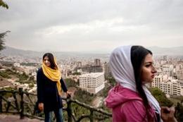 İran'dan esintiler