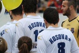 Kosova'nın UEFA üyeliği kabul edildi