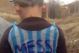 Poşet formalı Messi'ye tehdit telefonları! Ülkeyi terk etti...