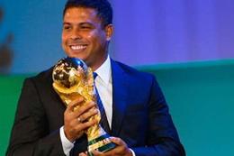 Efsane Ronaldo'dan flaş Neymar açıklaması