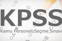 2016 KPSS sınavı ne zaman? KPSS sınav giriş belgesi sorgulama