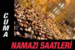 İstanbul namaz vakitleri 6 Mayıs 2016
